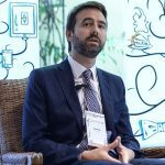 Diogo Berger, superintendente-executivo de Project Finance do Santander Brasil.