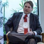 Joel Peito, diretor de novos negócios da Triunfo