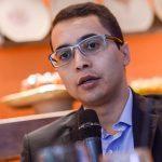 Samuel Santos, sócio da Upside Finance