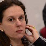 Ana Paula Schincariol Lui Barreto, advogada do Mattos Filho Advogados