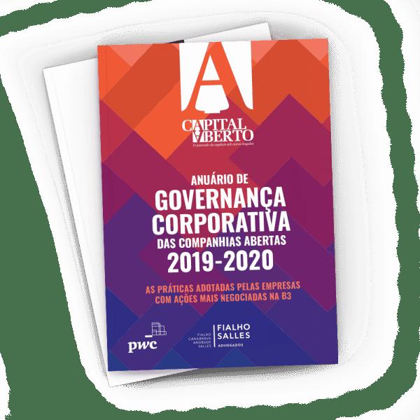 Anuário de Governança Corporativa