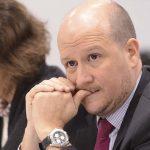 Carlos Ratto, diretor-executivo comercial e de produtos da unidade de títulos e valores mobiliários e de marketing e comunicação da