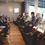 Grupo de Discussão Gestão de Recursos - A vez dos robôs