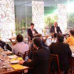 Grupo de Discussão M&A e Private Equity - Horizonte melhor para os FIPs?
