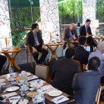 Grupo de Discussão Infraestrutura
