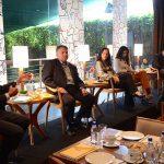 Grupo de Discussão - 20 anos de alienação fiduciária