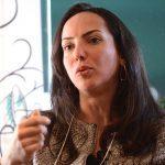 """""""É verdade que temos cuidados a tomar do nosso lado, mas as decisões do Judiciário nos surpreendem a cada momento"""", Mayra Padua, associada da RB Capital"""