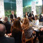 Grupo de Discussão   Corrupção e responsabilidade