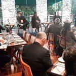 Grupo de Discussão Tributação | Reforma tributária