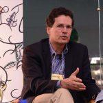 """""""A imprensa está fazendo o seu papel: trazendo a discussão para o nível da transparência"""", Marcelo Lyravice, presidente de comunicação e sustentabilidade da Odebrecht"""
