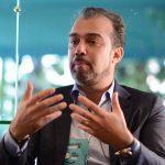 """""""Na Asia, diferentemente do Brasil, a máquina pública é eficiente. Pode ser corrupta, mas é eficiente"""", Diogo Castro e Silva, diretor e líder da operação latino-americana do Fosun Group"""