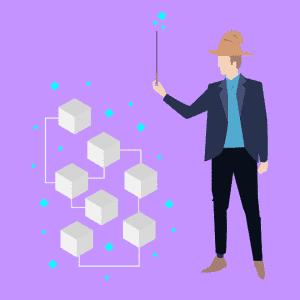 As inovações da blockchain para além das bitcoins