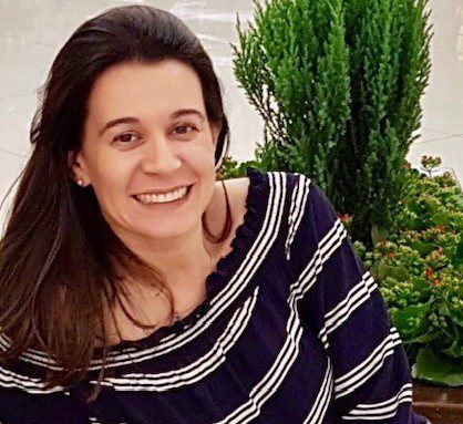 Ana Bela Gomes
