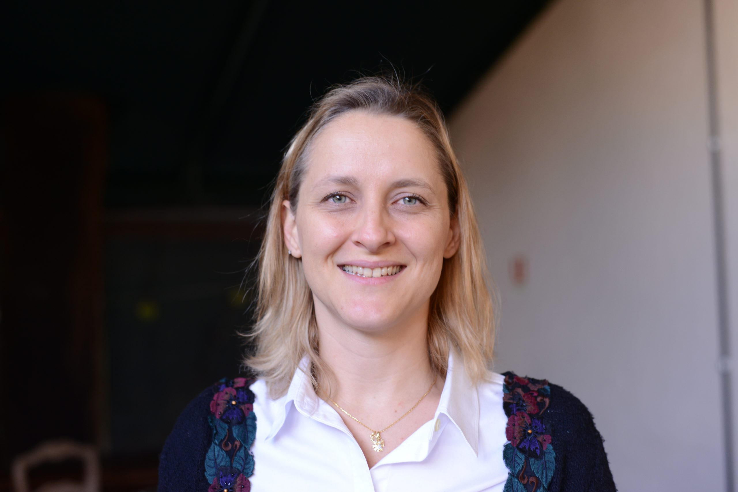 Viviane Muller Prado