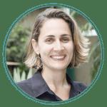 Laura Albuquerque gerente técnica no CEBDS