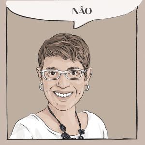 O período de silêncio não deve ser excluído das ofertas públicas segundo Fabiola Augusta Cavalcanti