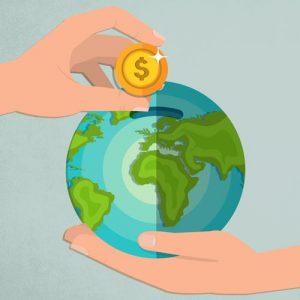 Democratizando o investimento ESG