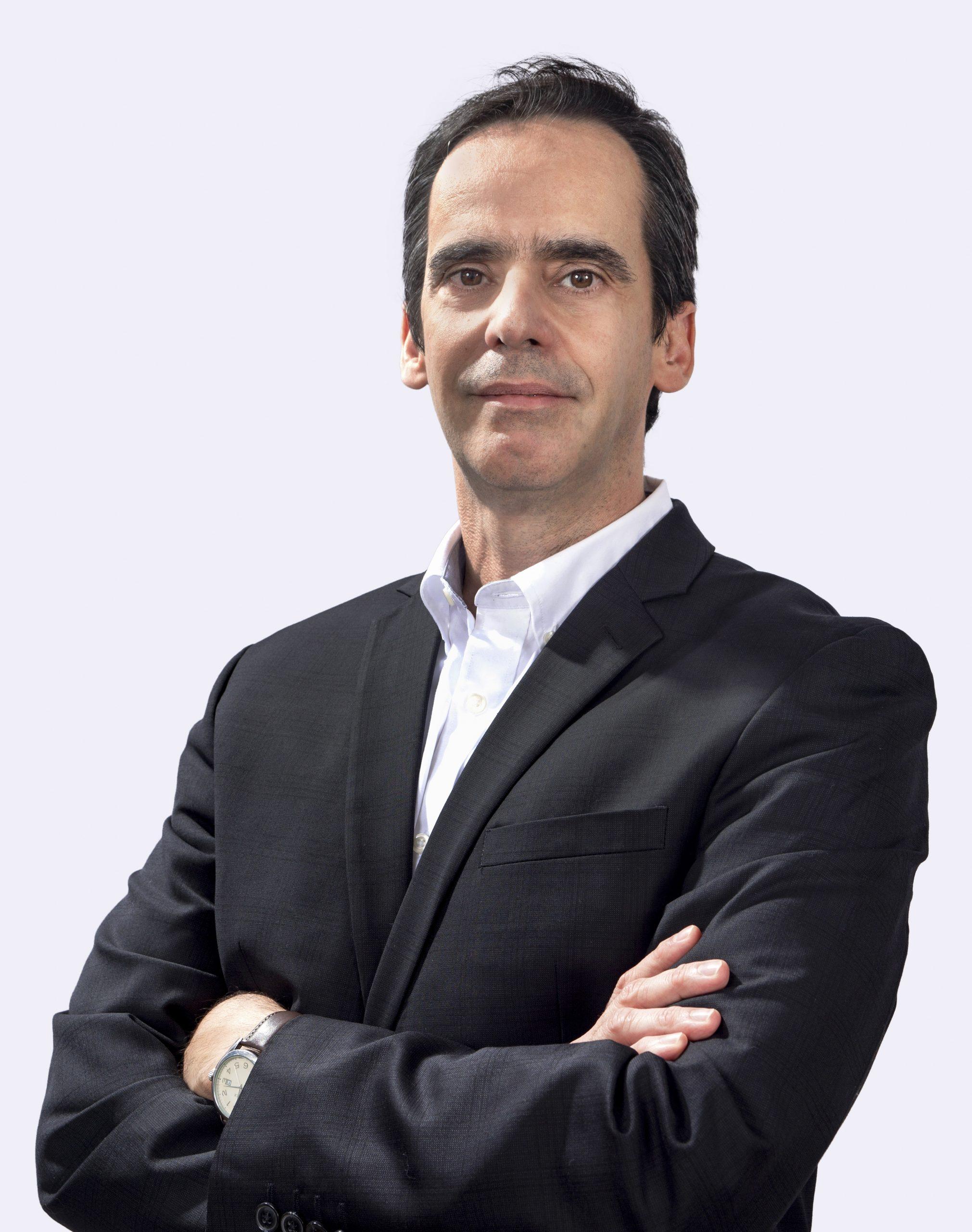 Luís Fernando Affonso