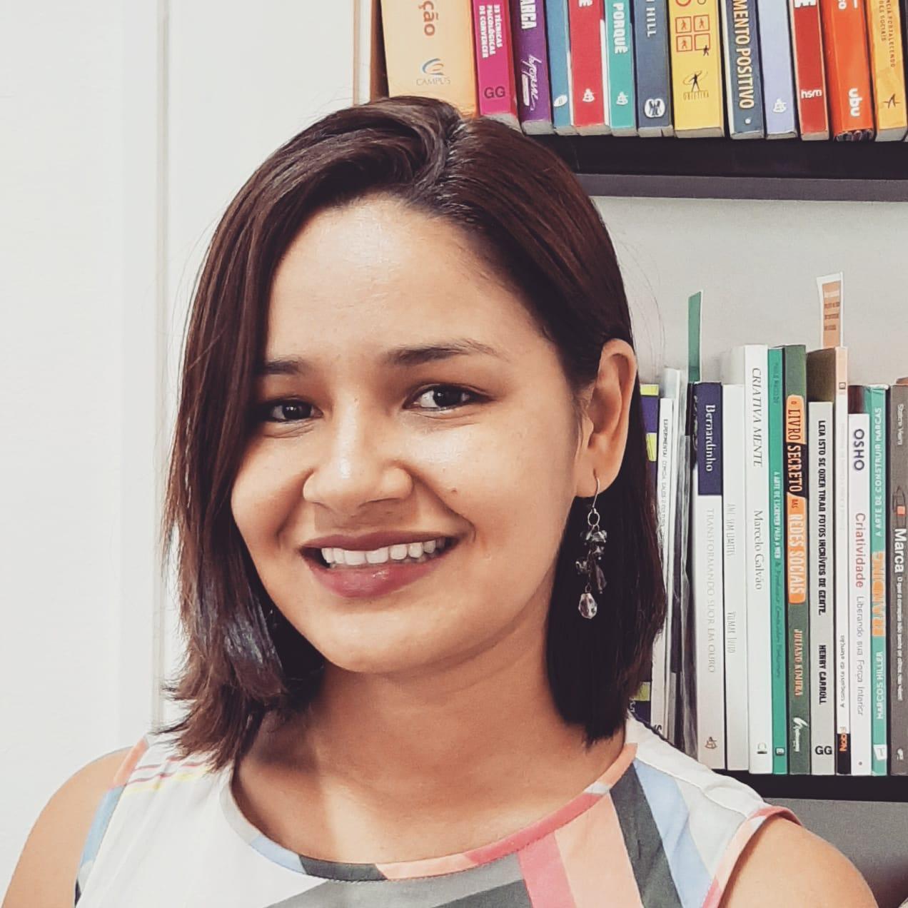 Lia Lopes Almeida